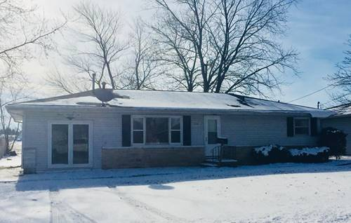 1176 Eastview, Paxton, IL 60957