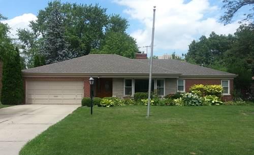 1884 Fenton, Park Ridge, IL 60068
