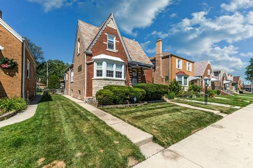 3124 N Normandy, Chicago, IL 60634