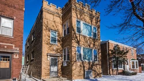 5306 W Foster Unit 2, Chicago, IL 60630