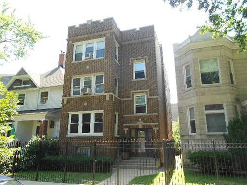 1319 W Early Unit 2, Chicago, IL 60660 Edgewater