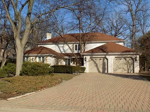 711 Forest Glen, Oak Brook, IL 60523
