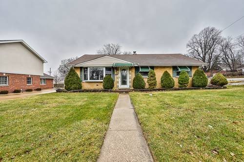 8047 W 92nd, Hickory Hills, IL 60457