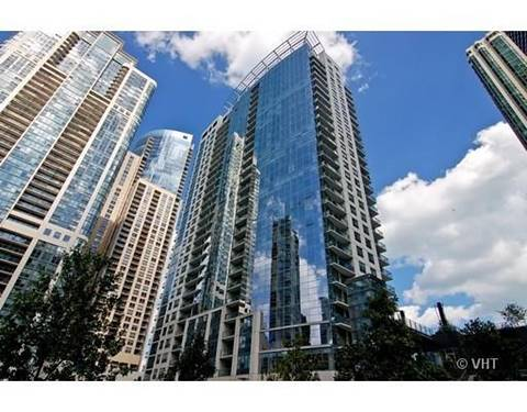 201 N Westshore Unit 107, Chicago, IL 60601 New Eastside