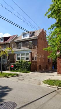1054 W Winona Unit 2, Chicago, IL 60640 Uptown
