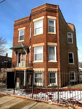 3914 W Division Unit 2, Chicago, IL 60651