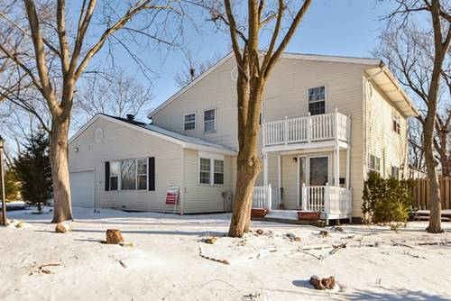 111 75th, Willowbrook, IL 60527