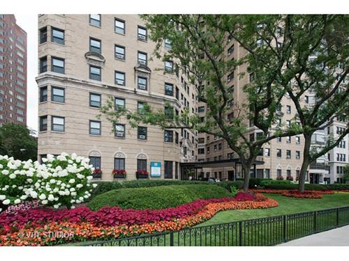 1400 N Lake Shore Unit 8P, Chicago, IL 60610 Gold Coast