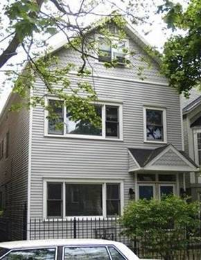 1337 W Fletcher Unit 1F, Chicago, IL 60657 Lakeview