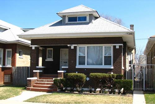 1455 N Mayfield, Chicago, IL 60651