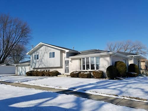 8556 S 78th, Bridgeview, IL 60455