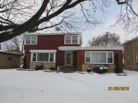 11522 S Campbell, Chicago, IL 60655