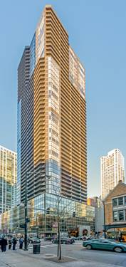 10 E Ontario Unit 1206, Chicago, IL 60611 River North