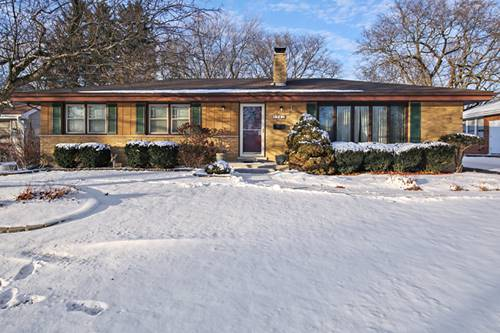 542 59th, Downers Grove, IL 60516