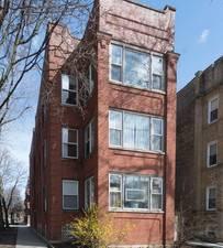 1417 W Arthur Unit 1R, Chicago, IL 60626