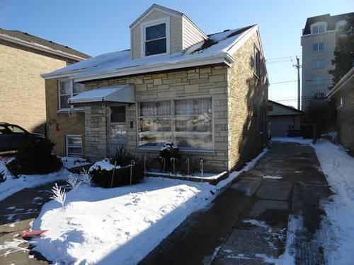 7429 W Ainslie, Harwood Heights, IL 60706