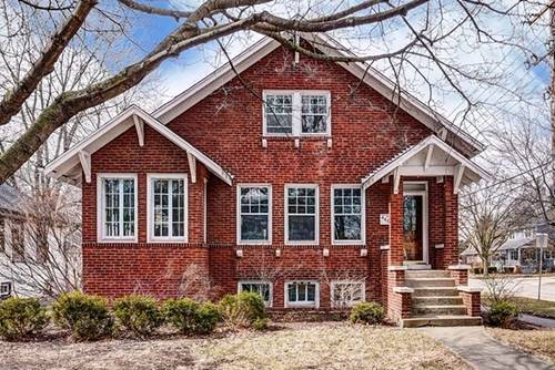 446 N Stone, La Grange Park, IL 60526