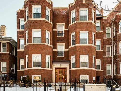 7611 N Sheridan Unit GS, Chicago, IL 60626