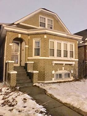 844 N Kolin, Chicago, IL 60651