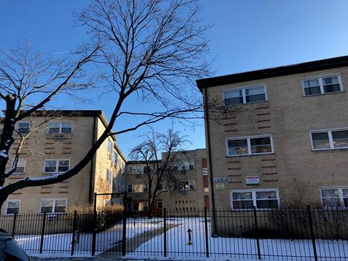 1321 W Sherwin Unit GA, Chicago, IL 60626