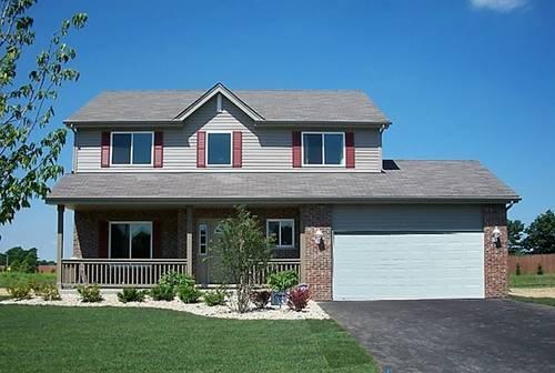 Lot 5 Orchard, New Lenox, IL 60451