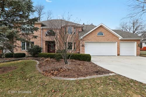 6120 Willowood, Willowbrook, IL 60527