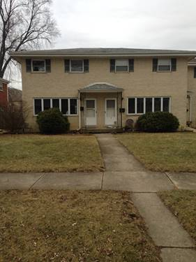 27 E Thorndale, Roselle, IL 60172