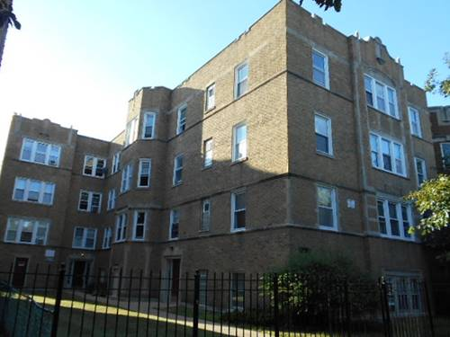 7524 N Damen Unit 3, Chicago, IL 60645