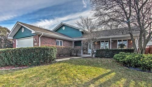 5325 Martha, Oak Forest, IL 60452