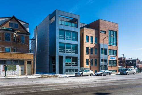 2745 N Ashland, Chicago, IL 60614 West Lincoln Park