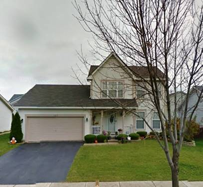 243 Trenton, Romeoville, IL 60446