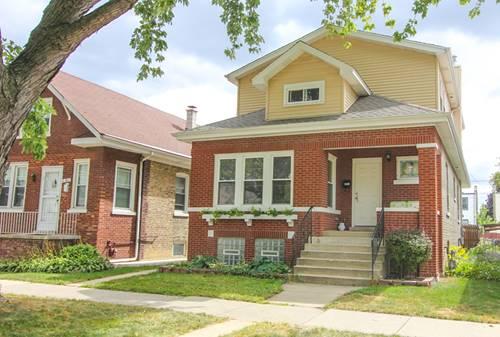 4851 W Cornelia, Chicago, IL 60641
