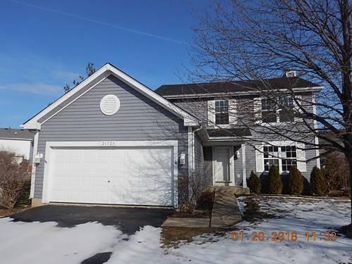 21720 W Joplin, Plainfield, IL 60544