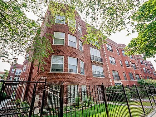 5953 N Winthrop Unit 3W, Chicago, IL 60660 Edgewater