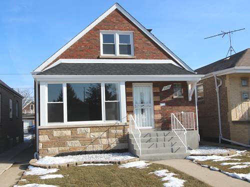 5119 S Lawler, Chicago, IL 60638