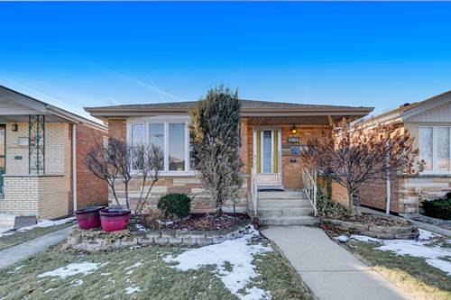 6010 S Rutherford, Chicago, IL 60638