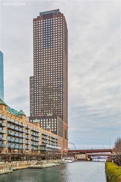 474 N Lake Shore Unit 2101, Chicago, IL 60611 Streeterville