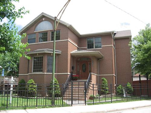3778 N Parkview, Chicago, IL 60618