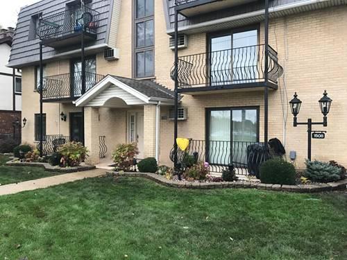 1508 W Touhy Unit 3E, Park Ridge, IL 60068