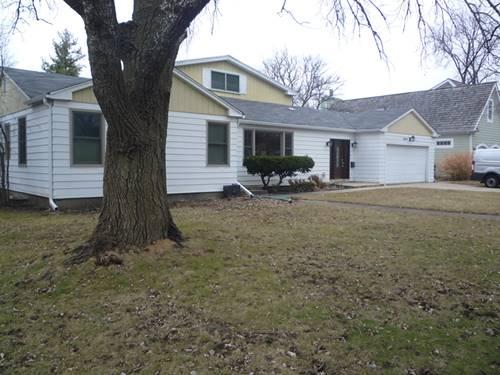 1810 Longvalley, Glenview, IL 60025