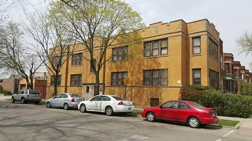 2334 W Grace Unit 1, Chicago, IL 60618 North Center