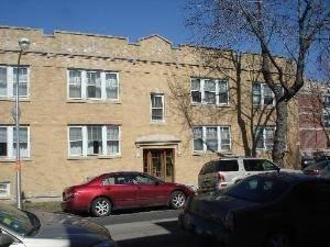 2336 W Waveland Unit 2, Chicago, IL 60618 North Center