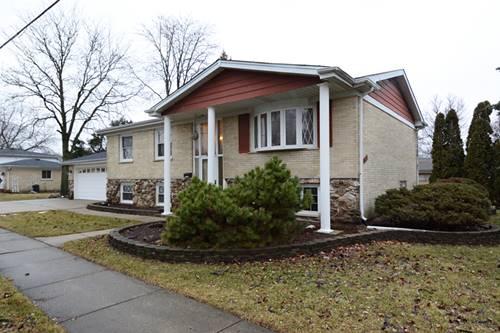 1144 S Julia, Villa Park, IL 60181