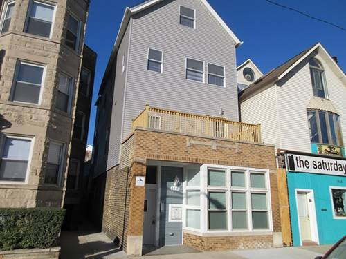 1450 W Barry, Chicago, IL 60657 Lakeview