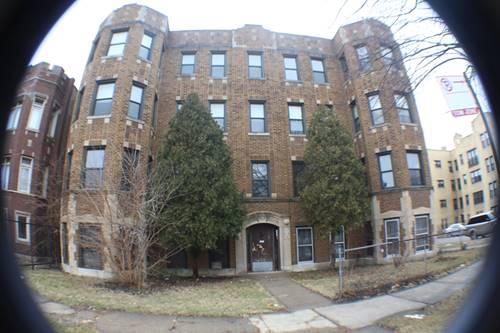 8000 S Hermitage, Chicago, IL 60620