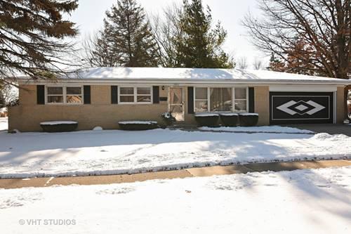 1801 W Lincoln, Mount Prospect, IL 60056