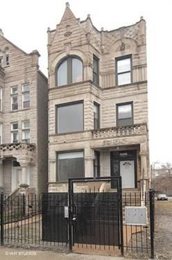 1124 S Richmond Unit 3, Chicago, IL 60612