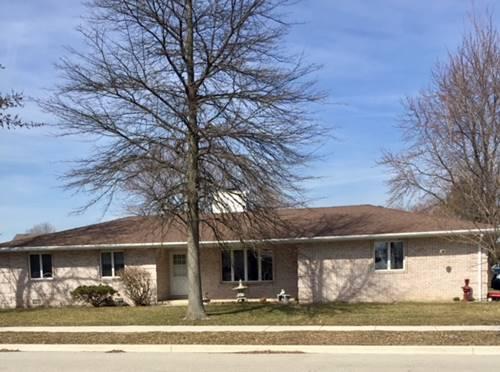 107 Bush, Elwood, IL 60421