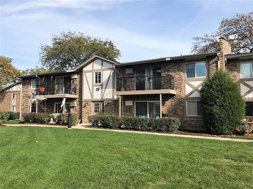 9S122 Frontage Unit 28-206, Willowbrook, IL 60527