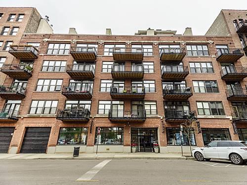 375 W Erie Unit 403, Chicago, IL 60654 River North